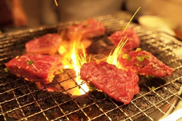 「美味しい」牛肉を焼肉で食べる時のポイント