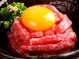 京都で神戸牛の焼肉やユッケが人気の【焼肉ダイニング 甲(キノエ)】