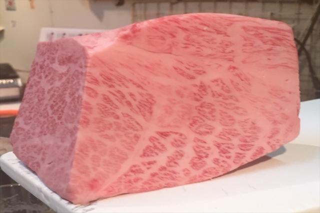 日本三大(または日本四大)和牛の一つ「神戸牛」
