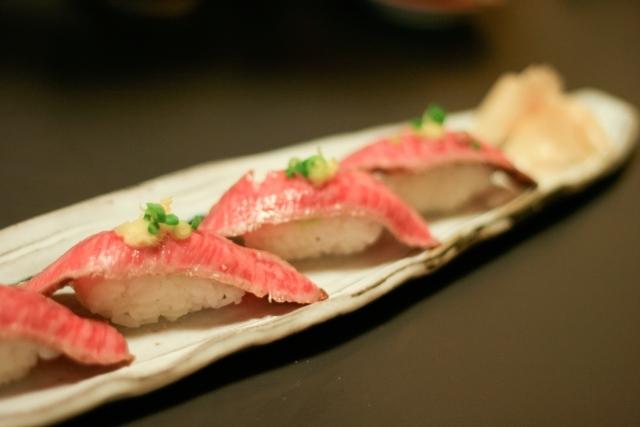 京都で近江牛のディナーを食べるなら