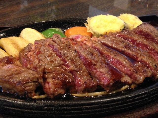 神戸牛や近江牛のステーキを烏丸御池駅周辺のお店で食べるなら【焼肉ダイニング 甲(キノエ)】